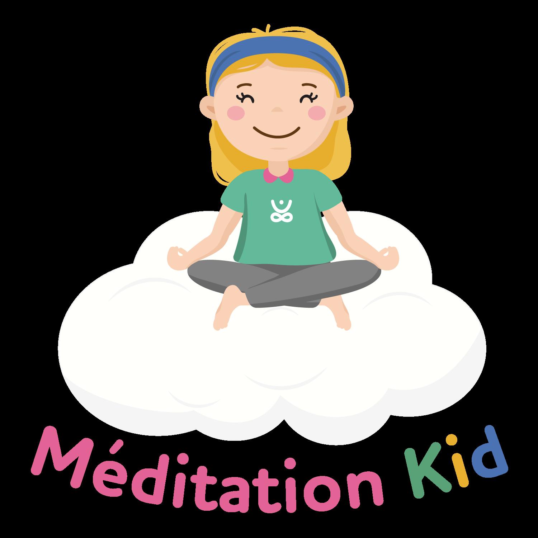Méditation Kid par Florine Fond